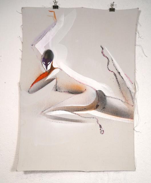 , 'Untitled,' 2018, Urban Spree Galerie
