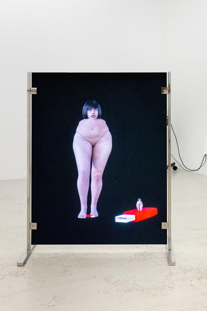 , 'USB Sticker,' 2018, Annka Kultys Gallery