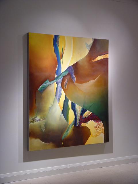 , 'Renascence,' 2015, LA Artcore