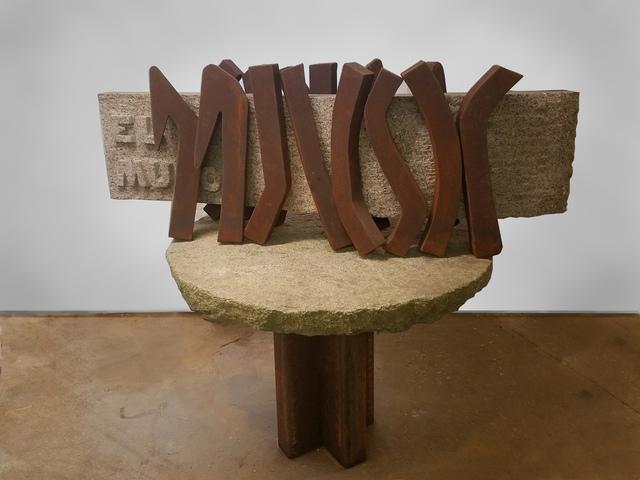 Ilan Averbuch, 'The Wall (El Muro) ', 2017, Nancy Hoffman Gallery