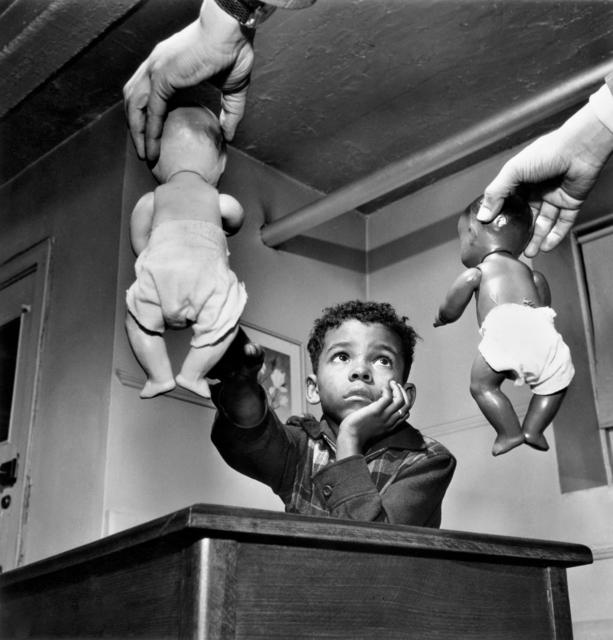 , 'Doll Test, Harlem, New York,' 1947, Jenkins Johnson Gallery