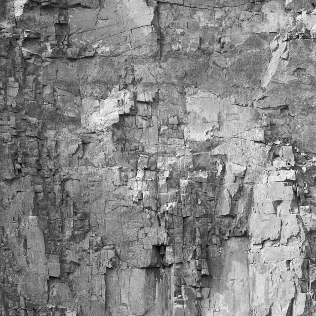 , 'Rockface 30,' 2007-2008, Carrie Haddad Gallery