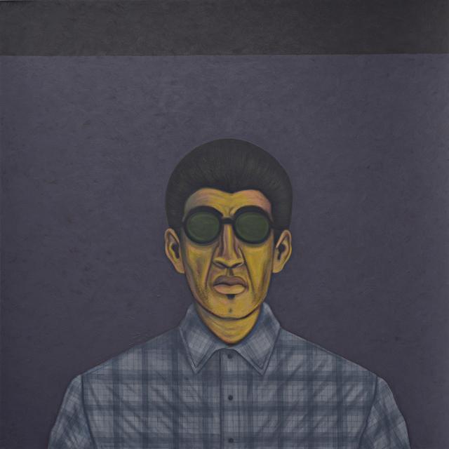 , 'Bato Con Sunglasses,' 2014, Ruiz-Healy Art