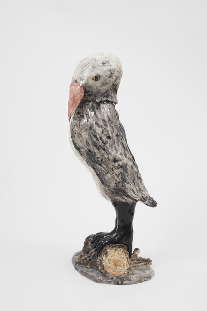 , 'Främmande fågel / Alien Bird,' 2016, Galleri Magnus Karlsson