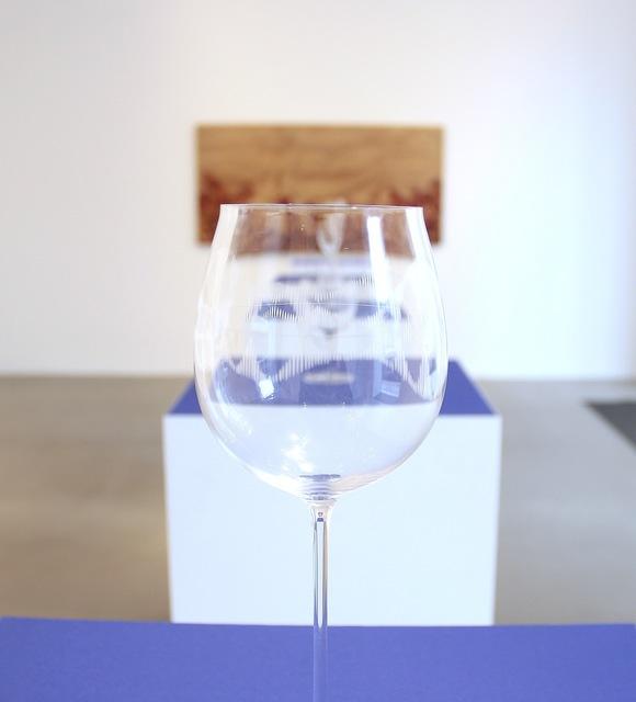 Enrico Ascoli Hilario Isola, 'Tuned Glass', 2019, Mario Mauroner Contemporary Art Salzburg-Vienna