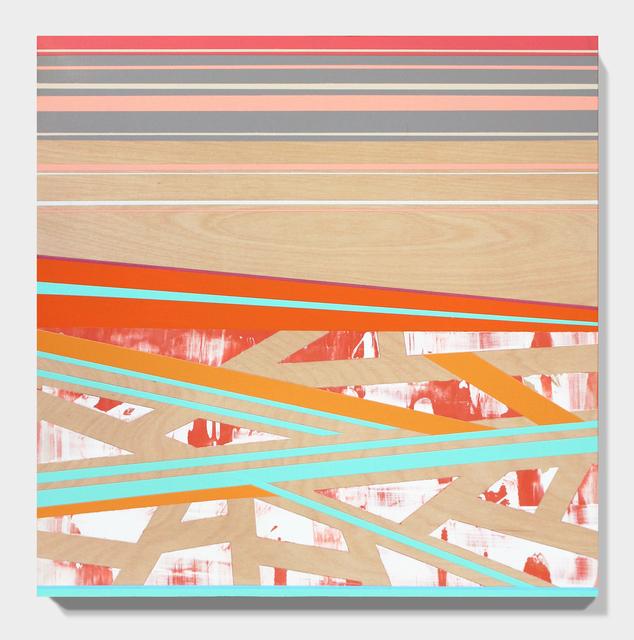 , 'Morning, Heliosphere,' 2016, Paradigm Gallery + Studio