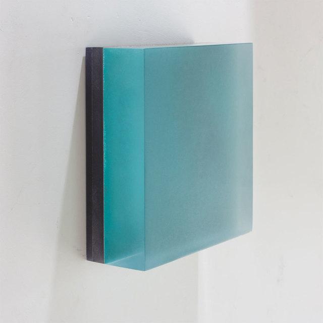 , 'Lace Curtain in Faux Velvet,' 2015, Spotte Art