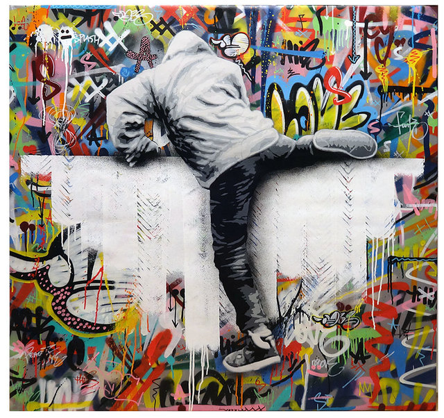 , 'Climber,' 2016, Black Book Gallery