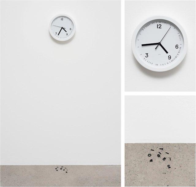 , 'Fontes,' 2016, Galeria Luisa Strina