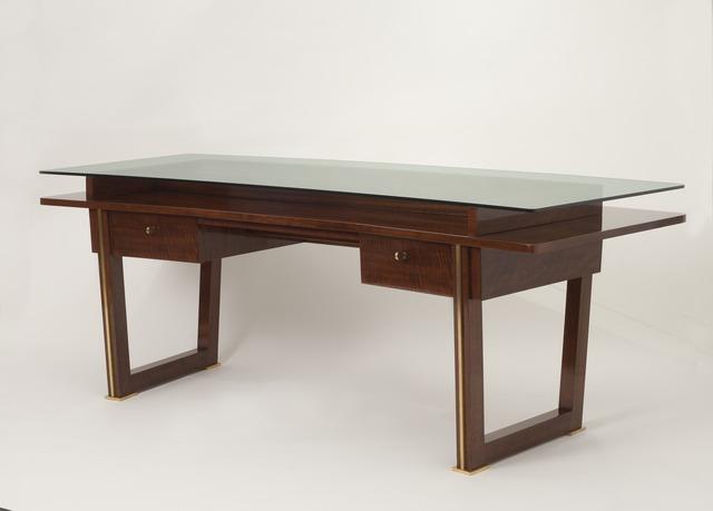 , 'Rare Desk,' 1963, Maison Gerard