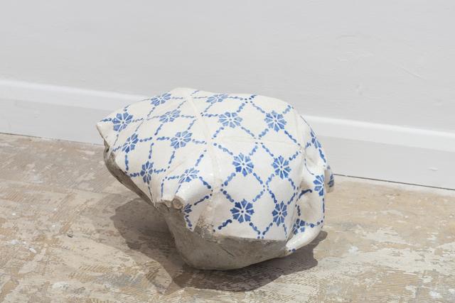 , 'Kneaded Memory,' 2012, LAMB Arts