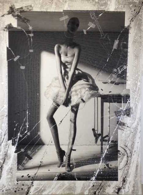, 'Standing Ballet,' 2010, The Art:Design Project
