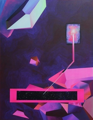 , 'Cancri,' 2016, Oma Galeria