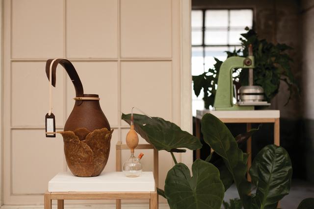 , 'Botanica,' , Istanbul Design Biennial