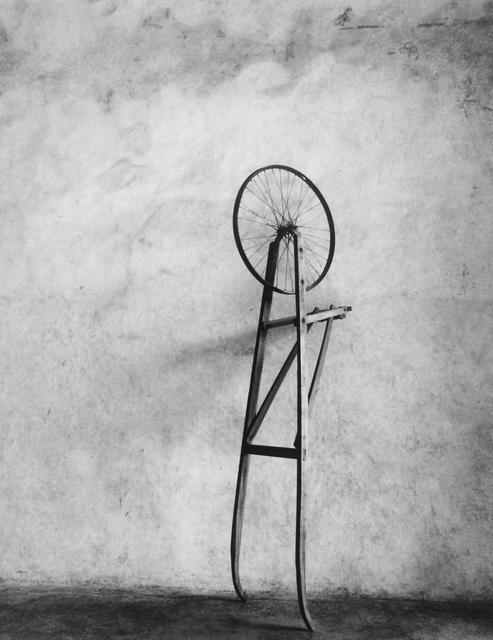 , 'Arqueología de Duchamp,' 2014, Patricia Conde Galería