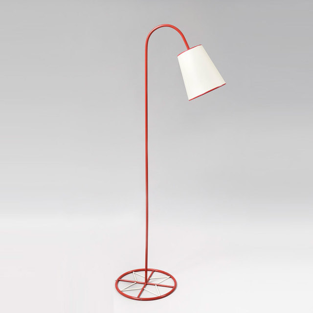 Jean Royère, 'Ski Floor Lamp', ca. 1950, Galerie Charraudeau