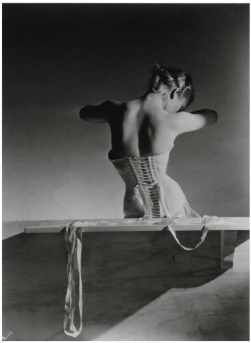 , 'Mainbocher Corset,' 1939, Bernheimer Fine Art