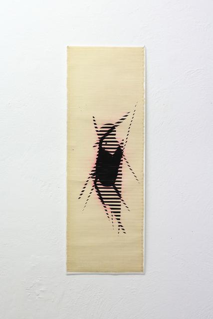 , 'Ti amo Dove,' 2012, The Flat - Massimo Carasi