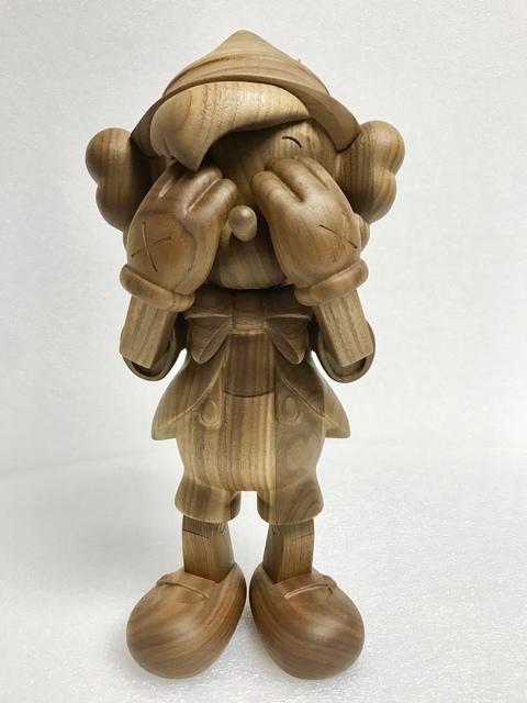 KAWS, 'Pinocchio', 2018, Pop Fine Art