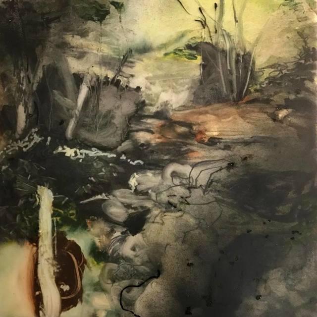 , 'Twilight I,' 2017, Cross Contemporary Art