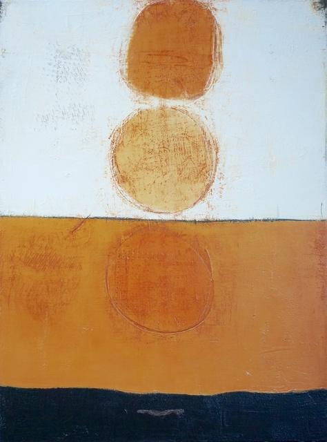 , 'My Three Suns,' 2016, Avran Fine Art
