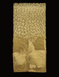 Olga de Amaral, 'Poblado K,' 2016, Phillips: Latin America