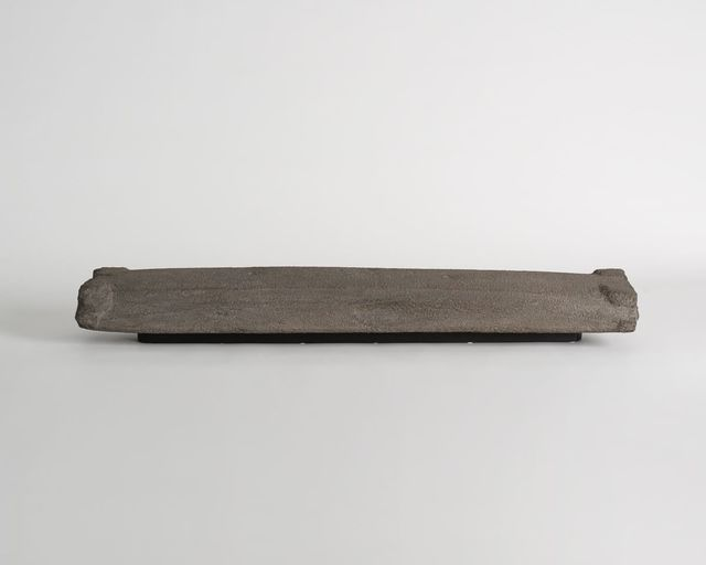 , 'A Piece of Bluestone,' 1977, Maison Gerard