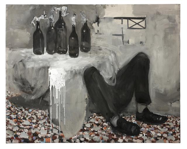 , 'Il Ballo,' 2014, David Richard Gallery