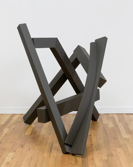 Willard Boepple, 'Untitled (Green Lock)', 2016, CYNTHIA-REEVES