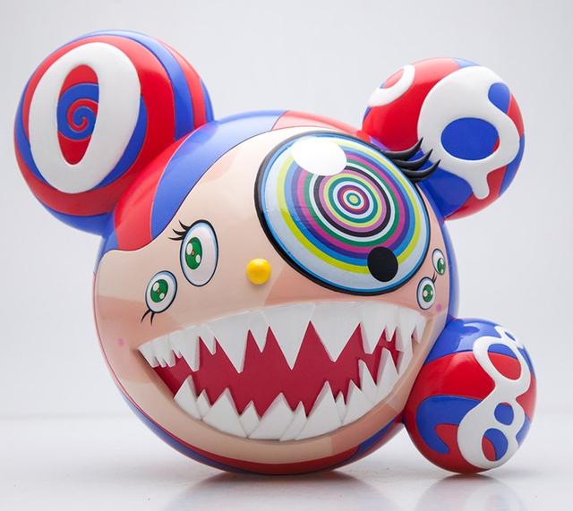 Takashi Murakami, 'Mr. DOB', 2016, EHC Fine Art