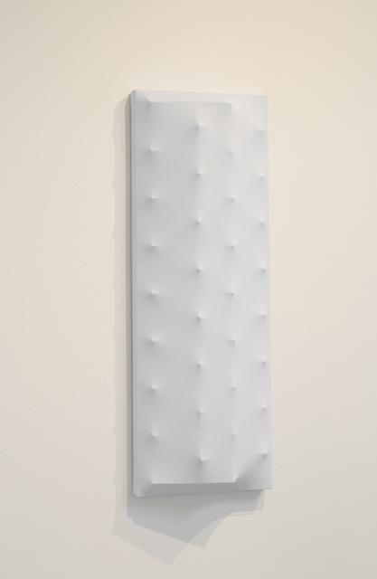 , 'Untitled,' 2018, Klowden Mann