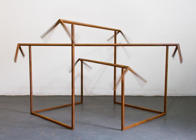 , 'Reunião,' 2014, Roberto Alban Galeria de Arte
