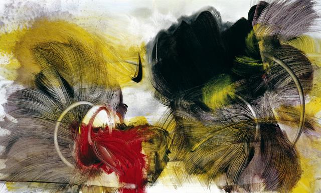 , 'Série des Paysages,' , Inception Gallery