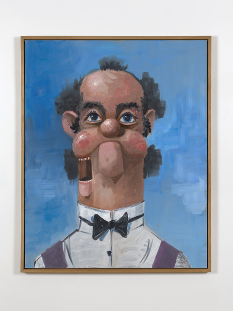 , 'Jean Louis,' 2005, Simon Lee Gallery