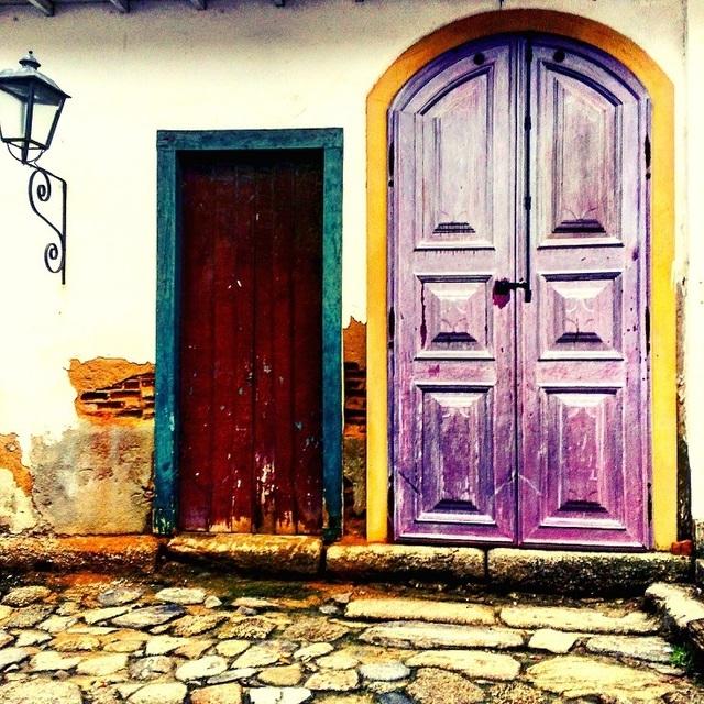 , 'Doors,' , Inn Gallery