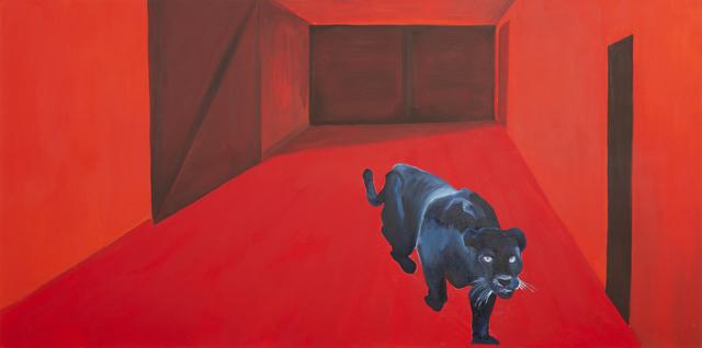 , 'Live of Fatta the Land,' 2017, Ekavart Gallery