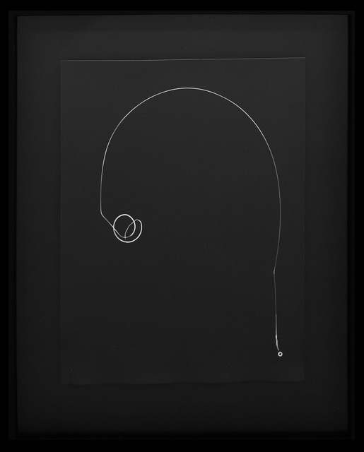 , 'A,' 2017, Eclectica Galleries