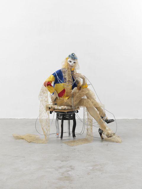 , 'Schauspieler,' 2013, Martin-Gropius-Bau