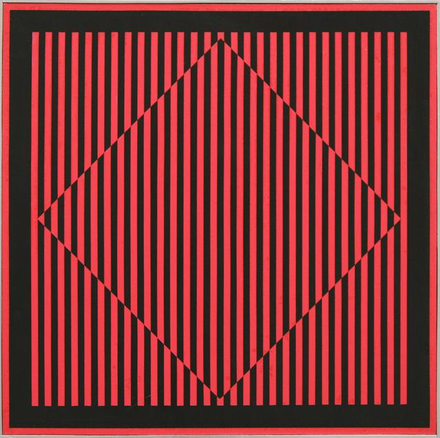 Rakuko Naito, 'RN1933-65 ', 1965, David Richard Gallery