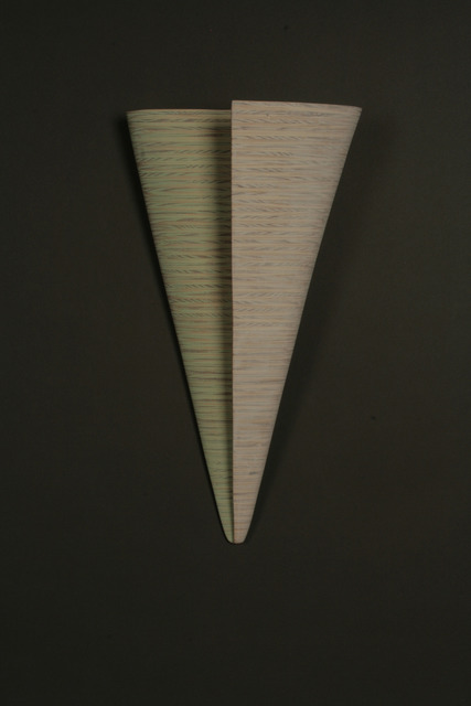 , 'un.furl - fold,' 2014, Addison/Ripley Fine Art