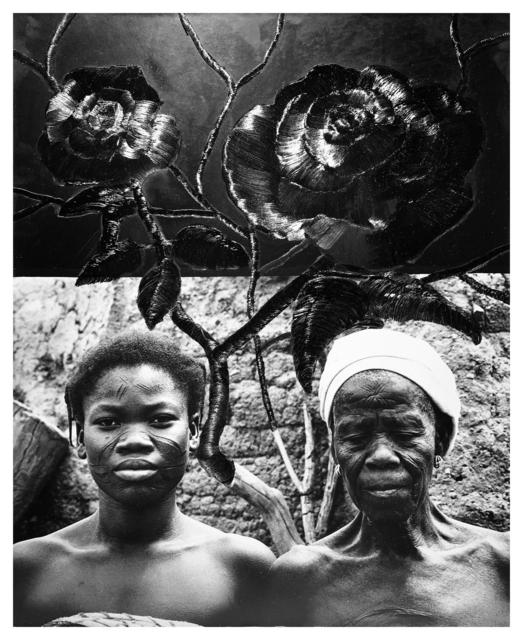 , 'Daughter, Mother,' 1995, SL Gallery