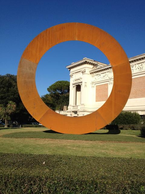 , 'Roma 2011,' 2011, Galleria il Ponte