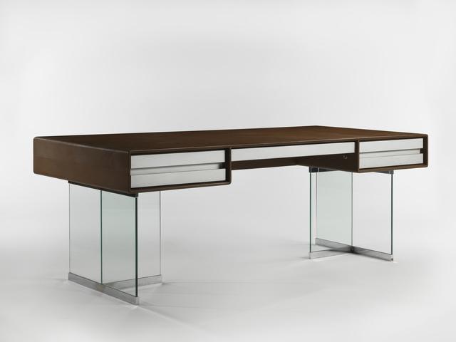 , 'Desk,' 1974, Demisch Danant