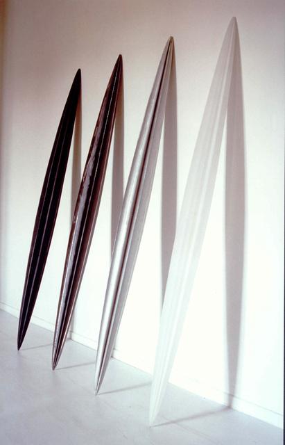 , 'Larve,' 1992, Kate Vass Galerie