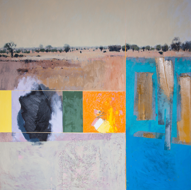 , 'Satara 2,' 2015, Christopher Moller Gallery