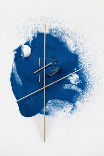 Balázs Csizik, 'Bauhaus100 N.17', 2019, Ani Molnár Gallery