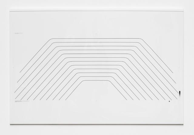 , 'Photoliths: Desembacer,' 2010, Galeria Marilia Razuk
