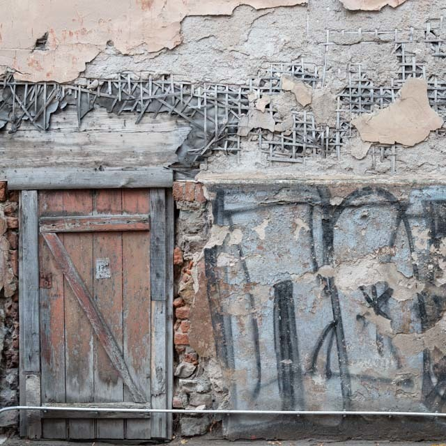 , 'Riga 25, Latvia,' 2016, Pékin Fine Arts