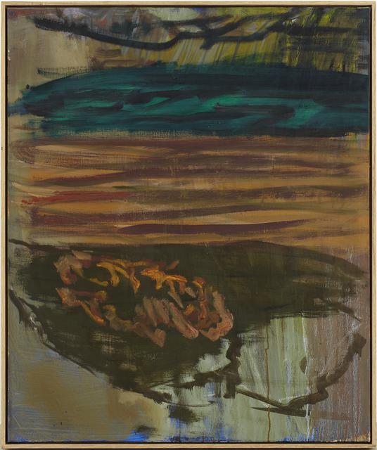 , 'Untitled,' 2009, Galleri Bo Bjerggaard