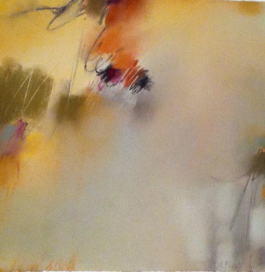 Deborah Fine, 'Twist and Turn', 2014, Stanek Gallery
